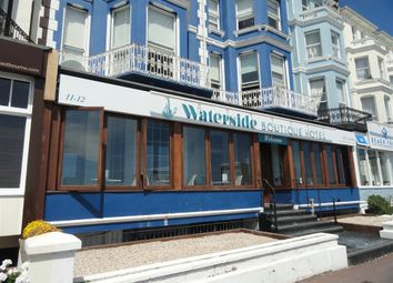 Thumbnail Hotel/guest house for sale in Royal Parade, Eastbourne