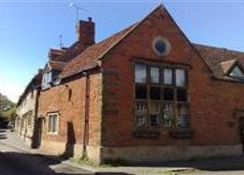 Thumbnail 2 bedroom property to rent in Southam Street, Kineton, Warwick