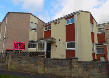 Thumbnail 3 bedroom property to rent in Woodcroft, Woodside, Telford