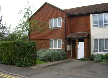 Thumbnail Studio for sale in Brendon Close, Harlington, Hayes