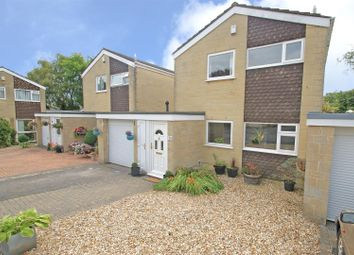 Thumbnail 3 bed link-detached house for sale in Badminton Gardens, Bath