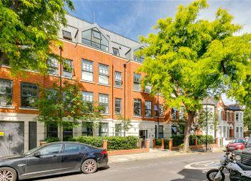 2 bed flat for sale in Haymarket House, 15 Wolverton Gardens, London W6