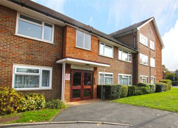 Thumbnail 2 bedroom flat for sale in Lavender Park Road, West Byfleet, Surrey