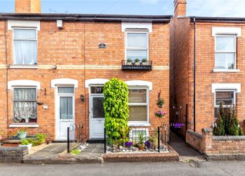 Thumbnail 2 bed terraced house for sale in Blakefield Road, St Johns, Worcester