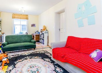 Thumbnail 3 bedroom flat to rent in Rousden Street, London