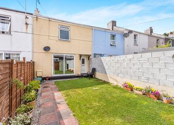 Thumbnail 3 bed terraced house for sale in Horsham Lane, Plymouth