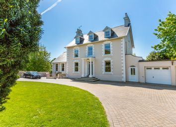 7 bed detached house for sale in Rue Des Eturs, Castel, Guernsey GY5