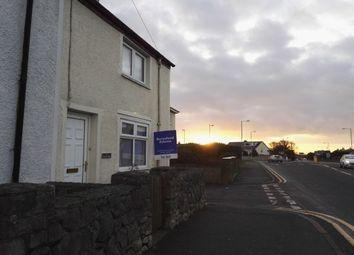 Thumbnail 2 bed property to rent in Tan Y Coed, Penrhosgarnedd, Bangor