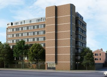 Thumbnail 1 bed flat for sale in Westmoreland House, Strand Parade, The Boulevard
