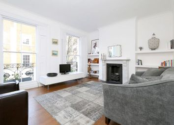Thumbnail 3 bed maisonette to rent in Richmond Avenue, London