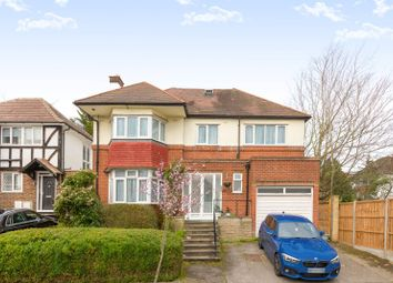 7 bed property for sale in Eversley Avenue, Wembley HA9