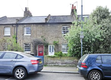 Thumbnail 2 bed cottage for sale in Dalling Road, London