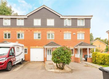 Thumbnail 3 bed terraced house for sale in Ruskin, Henley Road, Caversham