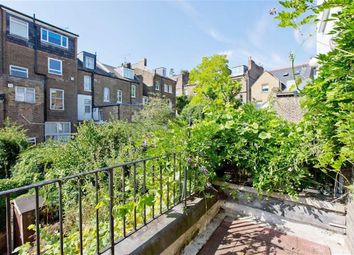 Thumbnail 1 bed flat for sale in Carlingford Road, Hampstead, London