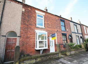 Thumbnail 3 bed terraced house for sale in Manchester Road West, Little Hulton, Manchester.