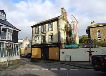 Thumbnail Property for sale in Penryn Street, Redruth, Cornwall