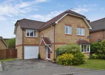 Thumbnail 4 bed detached house for sale in Baldwins Field, Lowdells Close, East Grinstead