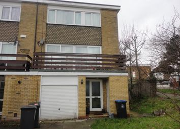 Thumbnail 4 bedroom town house for sale in The Leadings, Wembley Park