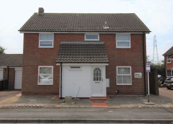 Thumbnail 4 bed detached house for sale in Rochfords Gardens, Slough