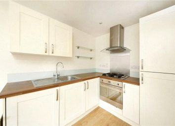 Thumbnail 1 bed flat to rent in Shore Road, Hackney, London