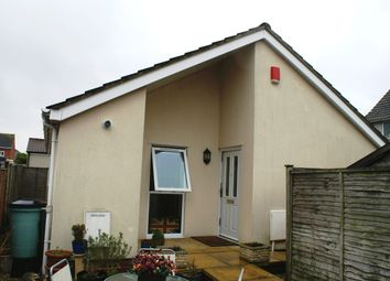 Thumbnail 2 bed bungalow to rent in Sycamore Close, Weston Super Mare