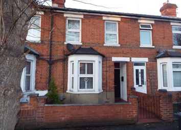Thumbnail 2 bedroom terraced house for sale in Reading, Berkshire