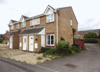 Thumbnail 2 bed end terrace house for sale in Courtlands, Bradley Stoke, Bristol