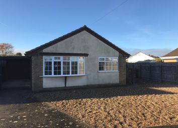 Thumbnail 3 bed detached bungalow to rent in Highfield Avenue, Sutton-On-Sea, Mablethorpe