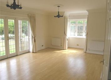 Thumbnail 3 bed flat to rent in Garraway Court, Barnes Waterside, London