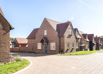 Thumbnail 4 bed detached house for sale in Slough Lane, Saunderton, High Wycombe, Buckinghamshire