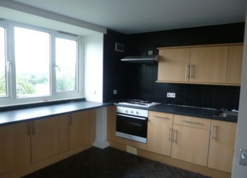 Thumbnail 3 bed flat to rent in Trenance Road, St. Austell