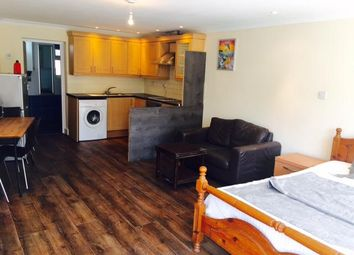 Thumbnail Studio to rent in Bills Included (Exc Electricity ), Great West Road/ Hounslow