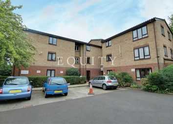 Thumbnail 1 bedroom flat for sale in Ainsley Close, Edmonton