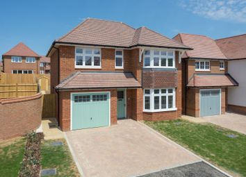 Thumbnail 4 bed detached house to rent in Owen Close, Ebbsfleet Valley, Swanscombe