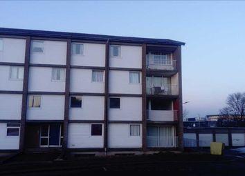 2 bed flat for sale in Denholm Crescent, Murray, East Kilbride G75