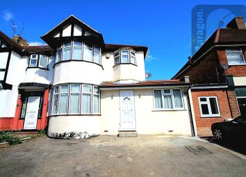 5 bed end terrace house for sale in Headstone Gardens, Harrow HA2