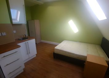 Thumbnail Studio to rent in Wembley High Road, Wembley