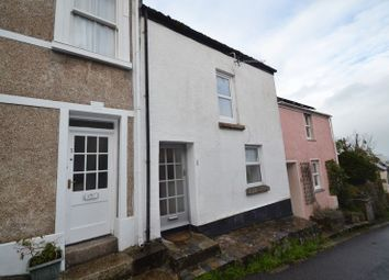 Thumbnail 2 bed terraced house for sale in Mount Pleasant, St. Ives
