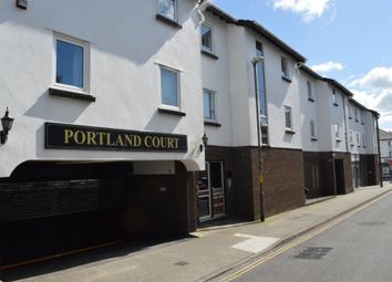 Thumbnail 2 bed flat for sale in Portland Road, Torquay