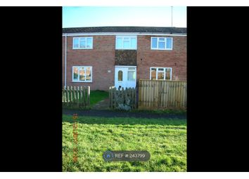 Thumbnail 3 bed terraced house to rent in Woodlands, Penwood