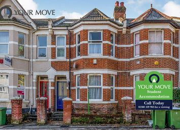 7 bed property to rent in Silverdale Road, Southampton SO15