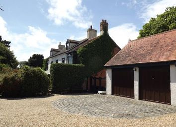 Thumbnail Detached house for sale in Stanpit, Christchurch