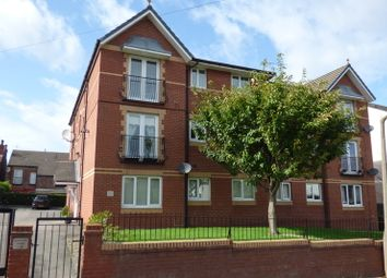 Thumbnail 2 bed flat to rent in Clifton Road, Birkenhead