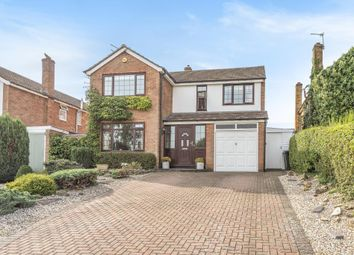 4 bed detached house for sale in Simpsons Way, Kennington, Oxford OX1