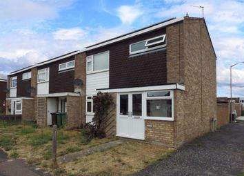 Thumbnail 3 bed terraced house to rent in Masons Court, Aylesbury, Buckinghamshire