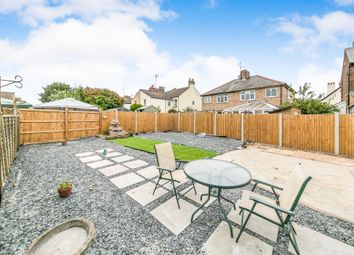 Thumbnail 3 bedroom semi-detached house for sale in Wellesley Road, Clacton-On-Sea