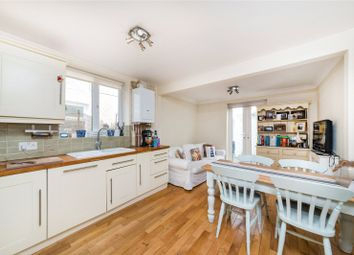 Thumbnail 2 bed flat to rent in Tynemouth Street, Fulham, London