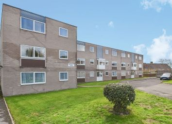 Thumbnail 2 bed flat for sale in Waverley Road, Weymouth