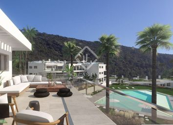 Thumbnail 3 bed apartment for sale in Spain, Costa Del Sol & Marbella, Benahavís, Mrb6933