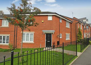 Thumbnail 3 bed mews house for sale in Gifford Way, Darwen
